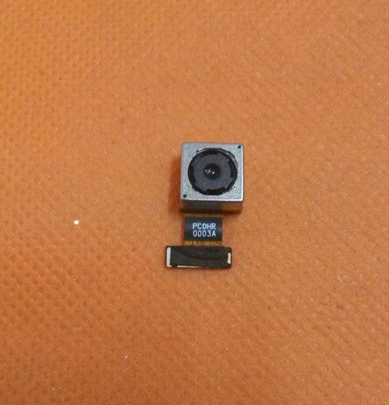 Original Photo arrière retour Module de caméra pour 13.0MP Doogee F5 4 G LTE 5.5 polegada MTK6753 Octa base FHD 1920 x 1080 livraison gratuite