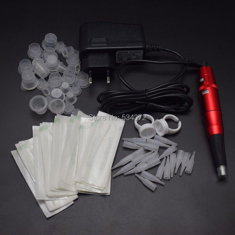 35000 r/min De Maquillage Professionnel de lèvre de sourcil stylo machine De Maquillage Permanente