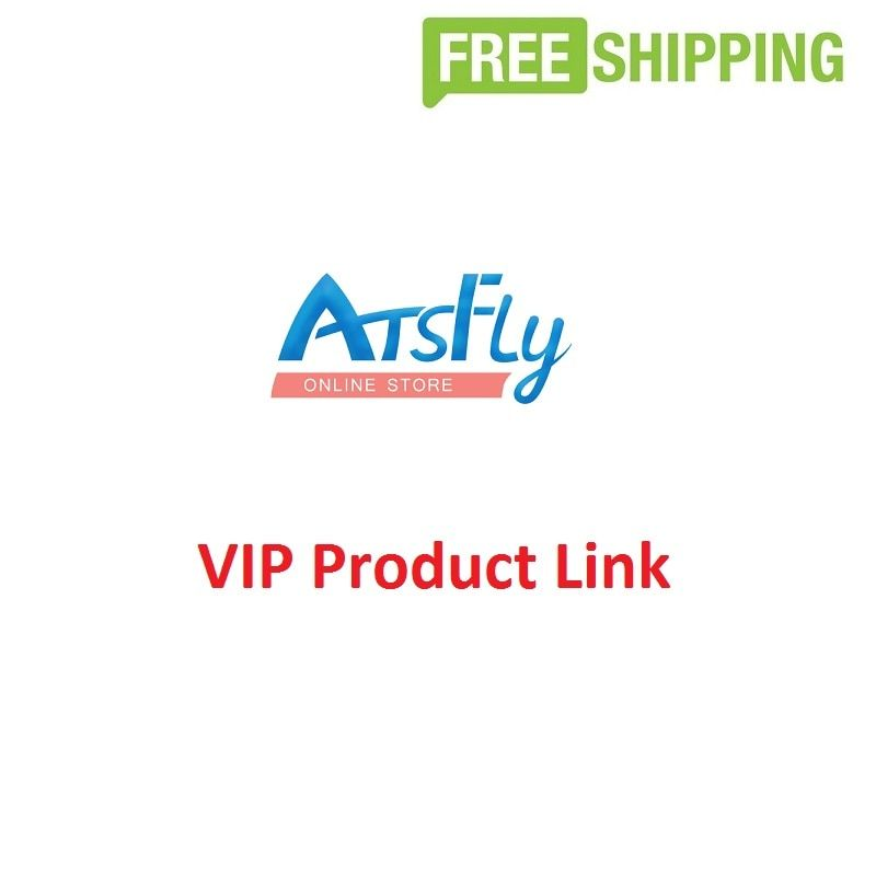 The Link is for atsfly VIP Products like Update Software which we can not sell on Aliexpress or any products you want