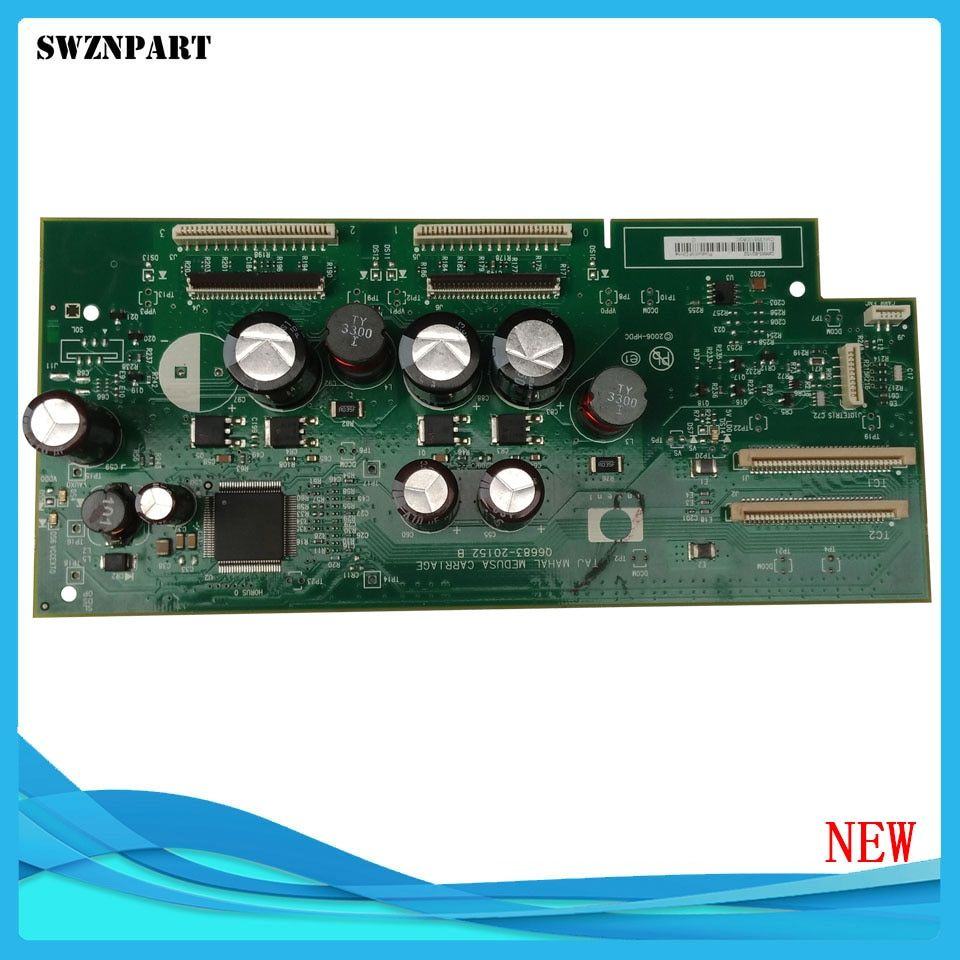 NEW Carriage PCA Board Carriage Board Q6683-67032 Q6687-67012 For HP Designjet T610 T1100