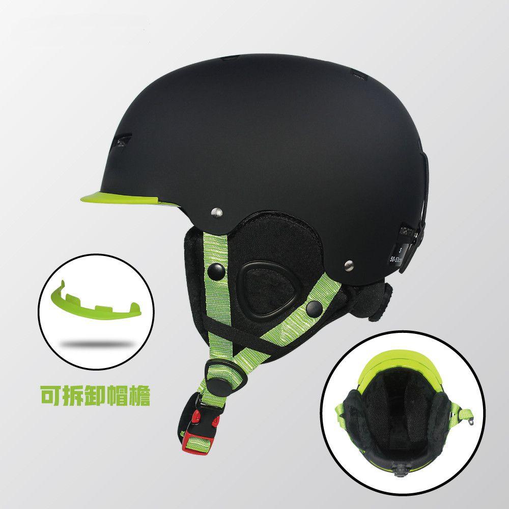 LANOVA skihelm männer und frauen kinder größe snowboard helm CE sicherheitsstandards