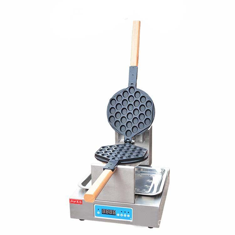 Neue Design Digital Eggette Waffel Bäcker Maschine _ Beliebte Blase Waffel Maker mit Digial display