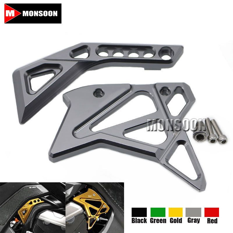 For Kawasaki Z1000 2014 2015 2016 Motorcycle Fuel Injection Cover Gary