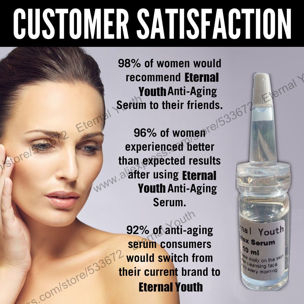5*10ml Boto x Face Firming Lifting Serum Skin Care Product Botulinum Concentrate Powerful Anti-wrinkle Anti-aging Jeuness