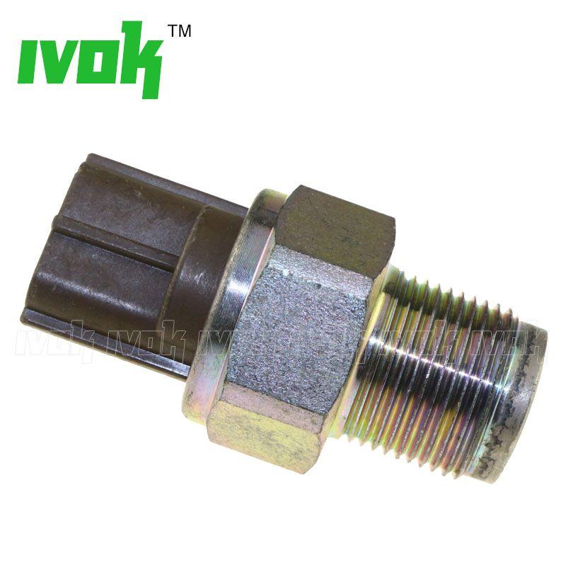 Genuine Fuel Rail High Pressure Sensor Regulator For Nissan Navara D40 2.5 DCI 499000-6131
