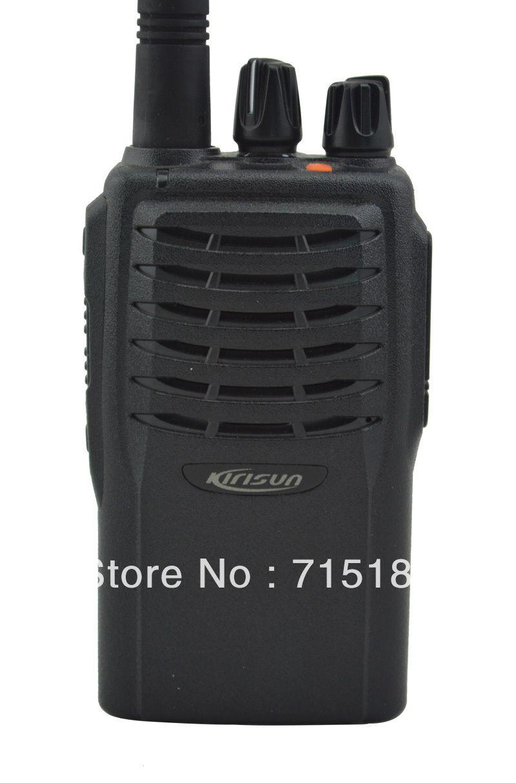 New 2013 Freeship Kirisun PT5200 UHF 420-470MHZ Portable Professional Two-way Radio 4W walkie talkie kirisun transceiver