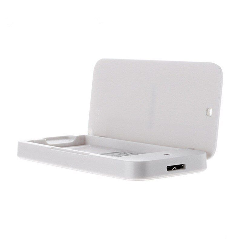 Chargeurs d'origine USB chargeur de batterie de bureau pour Samsung Galaxy Note 3/4/S3/S4/S5 N9000 N910F i9300 i9500 i9600