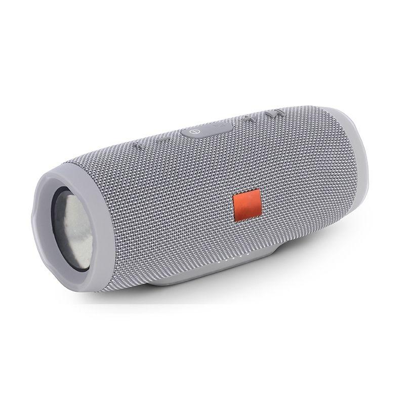 Bluetooth speaker Portable Outdoor camping sports wireless dual speaker diaphragm charge 3 loudSpeaker Soundbar support FM Radio