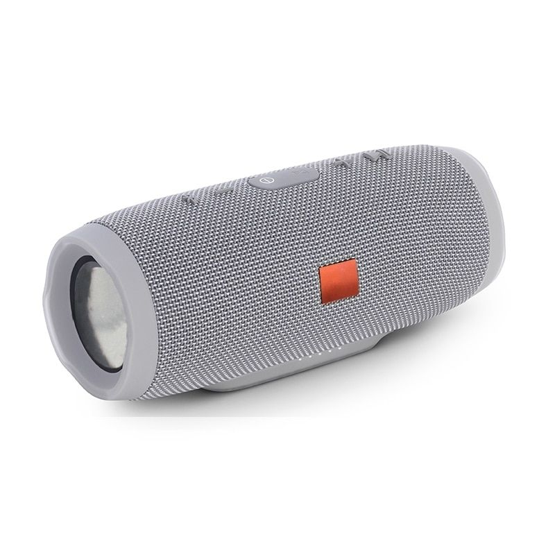 Bluetooth speaker Portable Outdoor camping sports wireless dual speaker diaphragm charge 3 loudSpeaker Soundbar support FM Radio