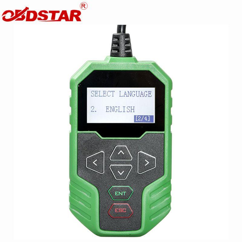 OBDSTAR BT06 Auto Batterie Tester