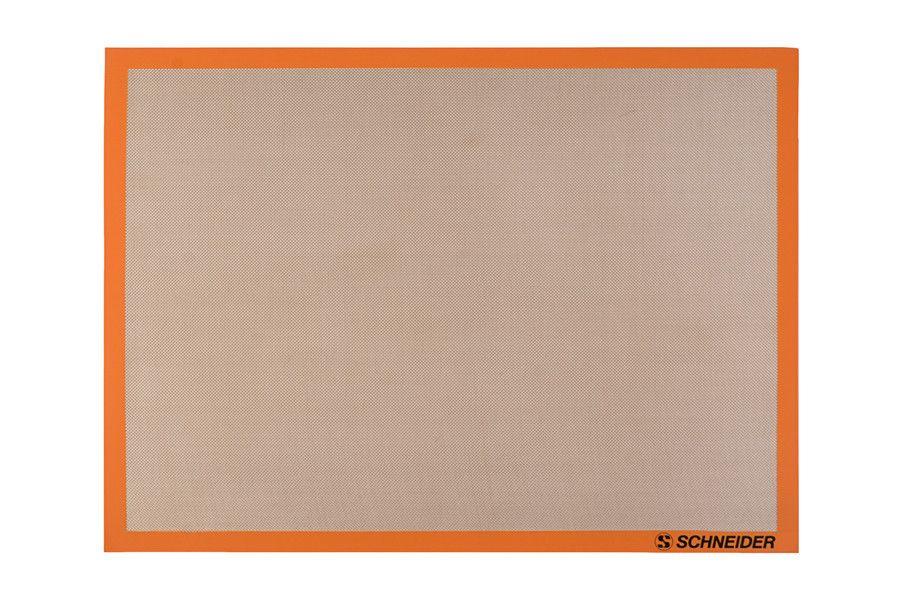 Livraison gratuite grande taille 77x57 cm Silicone tapis de cuisson Surface antiadhésive Silicone revêtement de cuisson gâteau tapis de pâtisserie