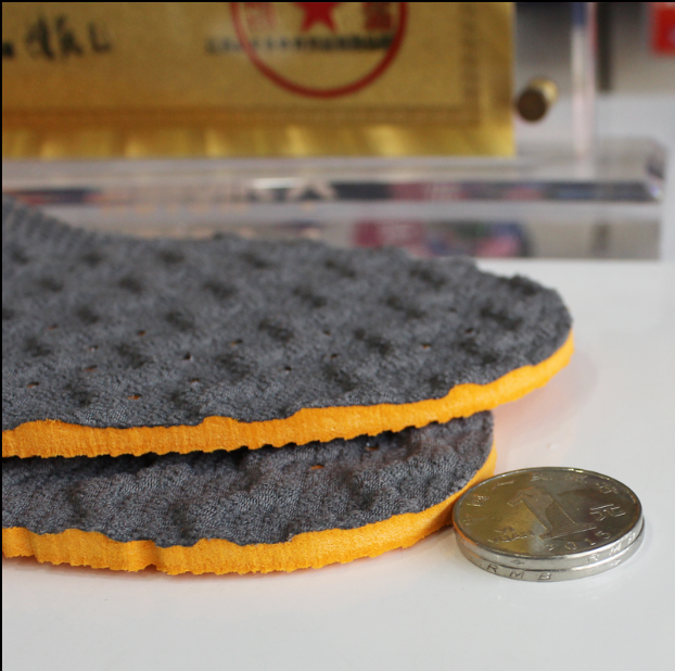 K7G shipping new Custom-sized insole for free cutting. men women knead Breathable insole 5Pcs/LotHJ