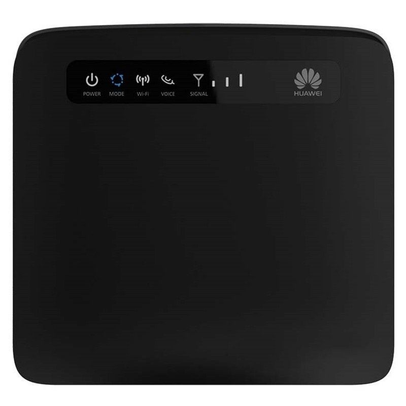 Huawei E5186 E5186s-22a 4G LTE Wireless Router 4G Wifi Dongle Cat6 FDD TDD Mobile Hotspot Cpe Router Cat6 300 Mbps Geschwindigkeit