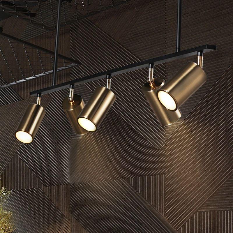 Europa Nordic kleine kupfer messing anhänger licht lampe LED goldene moderne anhänger lampe licht schlafzimmer esszimmer bar FÜHRTE anhänger licht