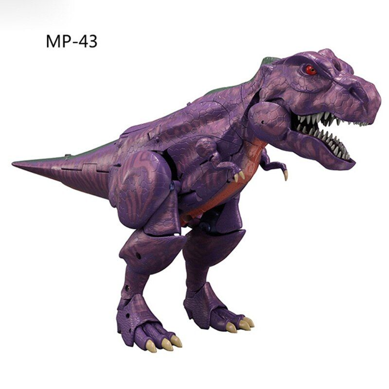 Spot MP-43 Umgewandelt Spielzeug BW Super Krieger Beast Krieg MP43 Tyrannosaurus
