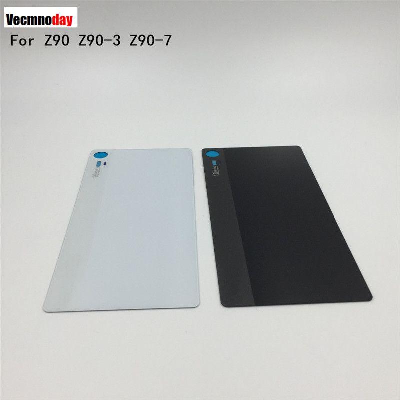Vecmnoday 5 zoll Batterie Rückseitige Abdeckung Für Lenovo Z90-3 Z90-7 Z90a40 Z90-7 rückgehäuse Batteriefach Glasbatterie-abdeckung