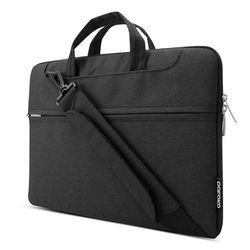 Pofoko Waterproof Laptop Bag Case for Macbook Pro 13 15 2016 Bag for Xiaomi Notebook Shockproof Laptop Bag for Macbook Air 13.3