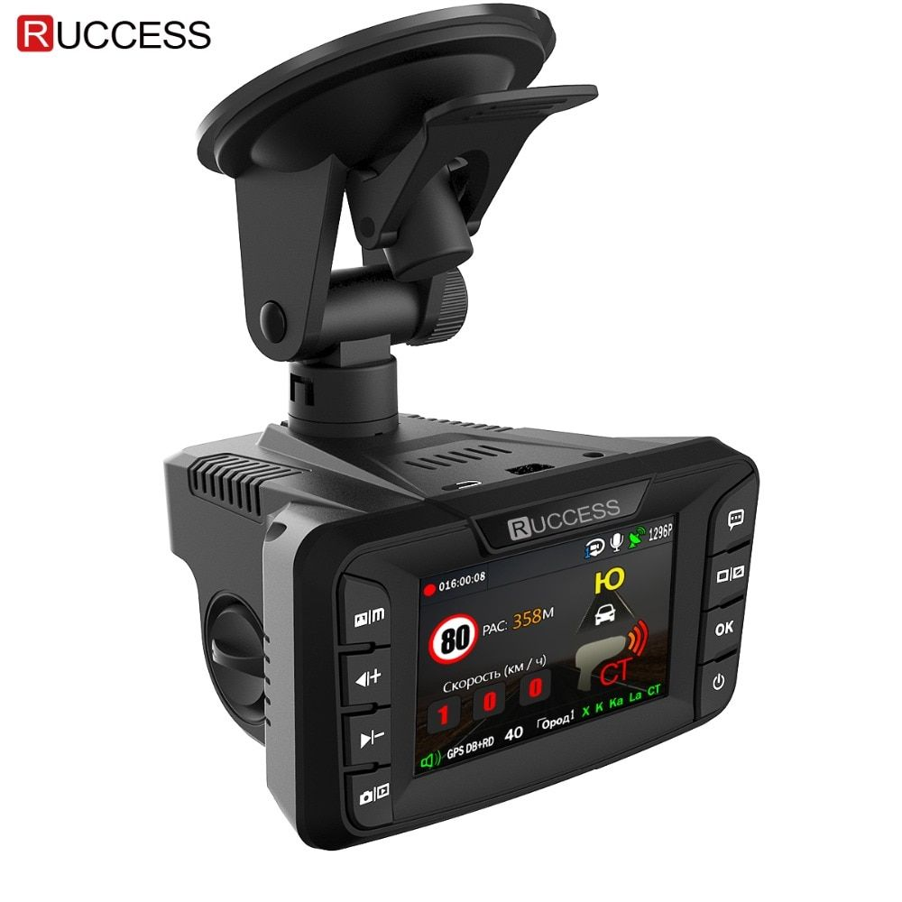 Ruccess AUTO DVRs 2,7