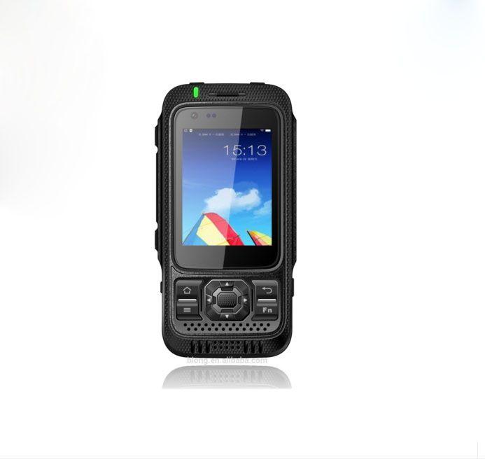 Original R887 4G LTE Android 5.1 Walkie Talkie Network intercom Rugged Waterproof Smartphone Zello Radio Enhanced Antenna F30