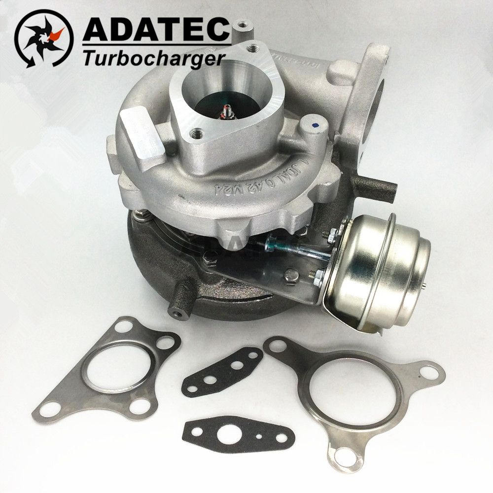 Turbo garrett GT2056V 767720-5005S 767720-5003S 767720-0005 767720-0003 767720 turbocharger for Nissan Navara 2.5 DI 171 HP YD25
