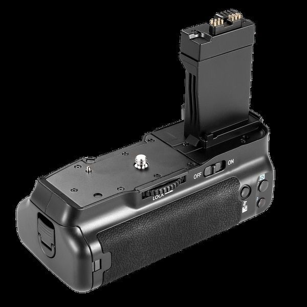 Vertical Battery Grip BG-E8 for Canon 550D 600D 650D 700D T5i T4i T3i T2i As MK-550D