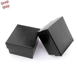 Crocodilo Durável Present Gift Box Case For Bracelet Bangle Jóias Assista Caixa DROP SHIPPING J26f30