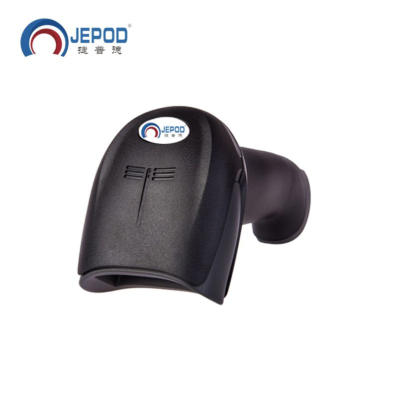 JP-A1 High Scan Speed Laser Barcode Scanner Reader Barcode Scanner with USB Cable for Supermarket and POS System