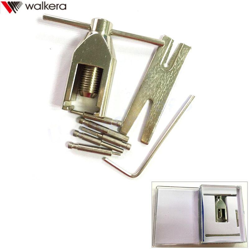 1 pièces universel métal Walkera moteur pignon extracteur extracteur W010 pour RC Drone Rc hélicoptère