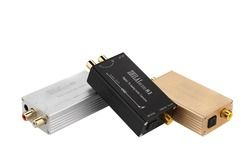 ZHILAI H3 HiFi Mini DAC Digital Decoder Optical Fiber Coaxial Signal Input Conversion Analog Signal Output Lossless Music Signal