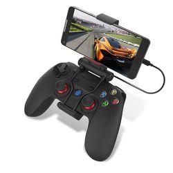 Gamesir g3w con cable USB GamePad juego joystick para Ventanas PC y Android (smartphone/Tablets/TV box) y PS3 soporte opcional