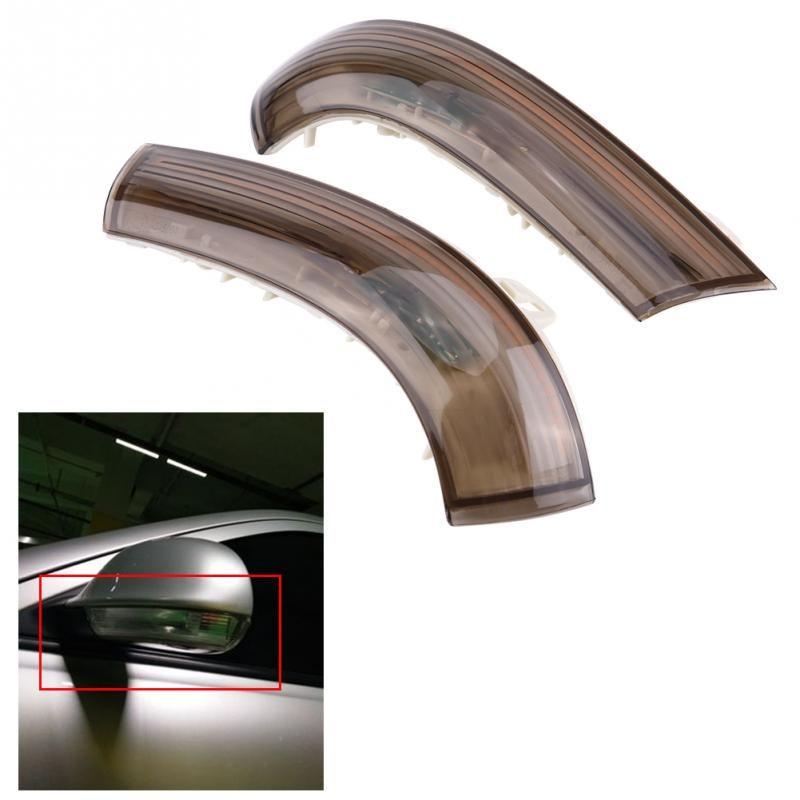 Auto Auto Fließende LED Blinker Seite Flügel Rückspiegel Licht Anzeige für VW Golf 5 MK5 Jetta Passat b6 Auto Zubehör
