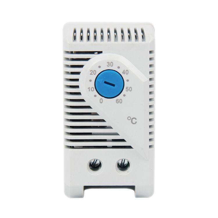 Freies Verschiffen 0-60 Grad Schließer (KEINE) Mechanische Stego Kabinett Thermostat Temperaturregler Temperaturregler KTS011