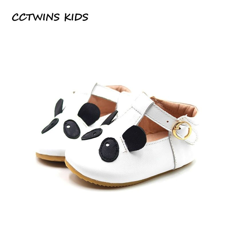CCTWINS KIDS 2017 Toddler Hollow Pink Shoe Baby Girl Fashion Genuine Leather Shoe Children Brand Brown Princess Flat G1473