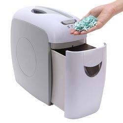 [ReadStar] Vighood VS511C-1 Mini file Otomatis listrik mesin penghancur kertas rumah tangga shredder hancur kartu listrik diam