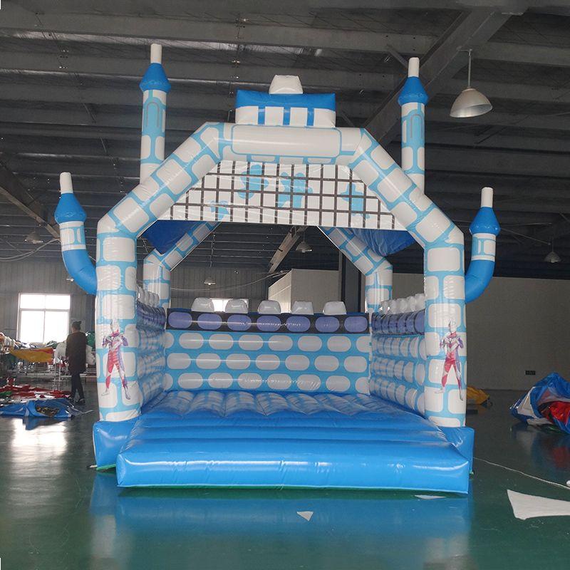 China hüpfburg springen PVC aufblasbare bounce haus für verkauf schloss für kinder und erwachsene