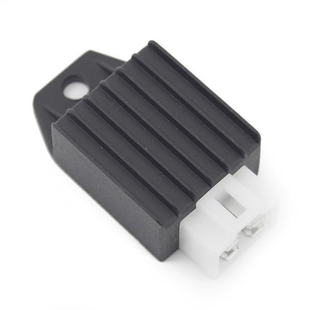 4 Wires Voltage Regulator Rectifier Motorcycle Boat Motor ATV GY6 110cc 125cc 150cc Scooter Moped Voltage Regulator
