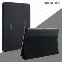 Бизнес кожаный чехол для Samsung Galaxy Tab 2 10,1 P5100 P5110 P7500 P7510 планшеты + стилусы ручка
