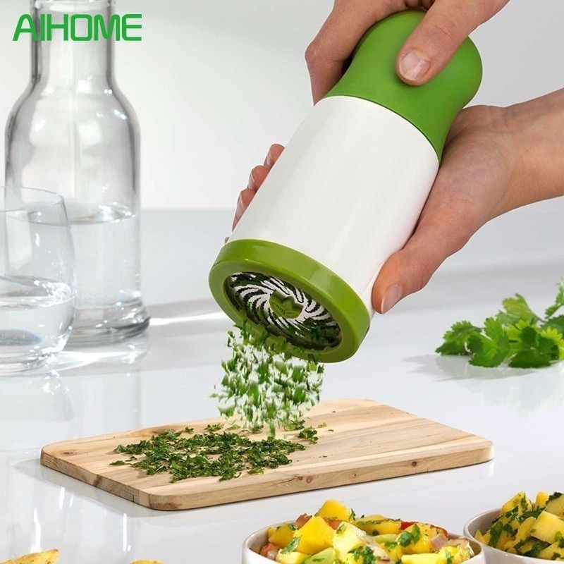 Creative Cheese Grater Cheese Slicer Mill Kitchen Gadget Parsley Chopper Grinding Machine For Grinding Garlic Baking Tools