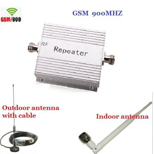 Best price ! Mini GSM 900mhz Mobile Phone Signal booster GSM Repeater,900 MHZ GSM Cell Phone Signal Repeater Amplifier Booster
