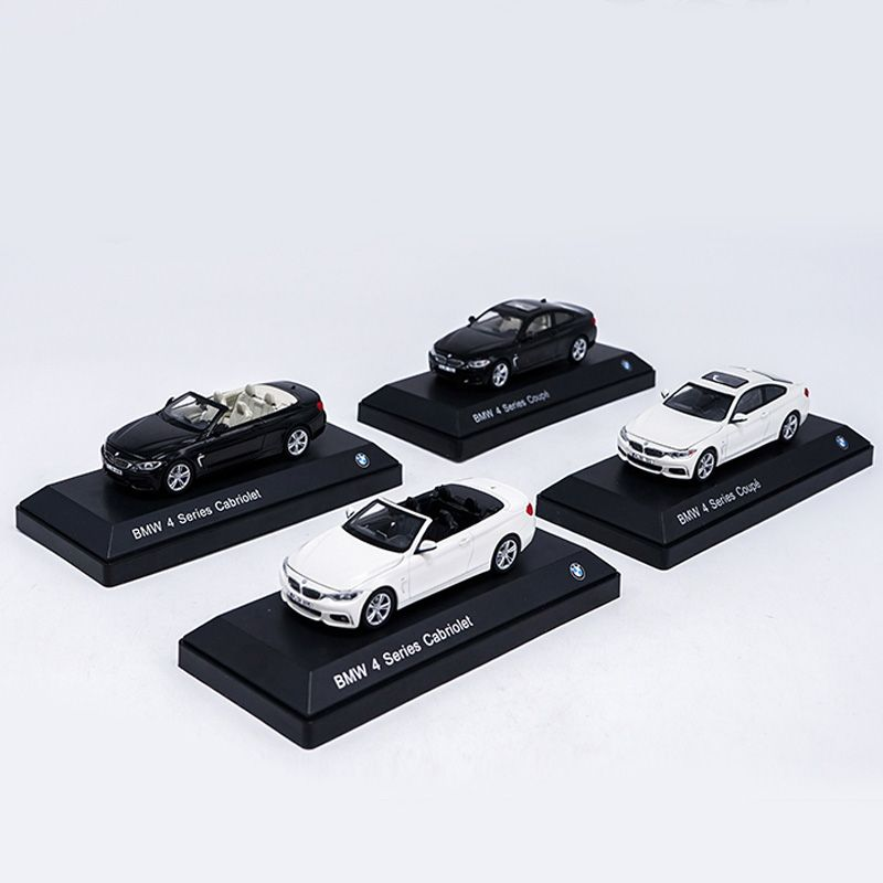 1:43Alloy 425i 440i Coupe Toy Sports Car Model Of Children's Toy Cars Original Authorized Authentic Kids Toys