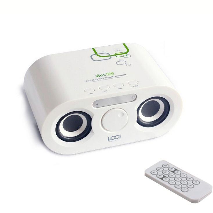 Haut parleur caisson de basses Bluetooth radio fm Portable Mini enceintes Audio Radio U disque TF carte lecteur MP3 tweeter barre de son
