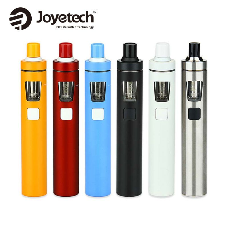 D'origine Joyetech EGo AIO D22 XL Kit 4 ml Tank & 2300 mah Batterie Intégrée Ego Aio XL Tous- en-un Vaporisateur Starter Kit Vs Ego Aio