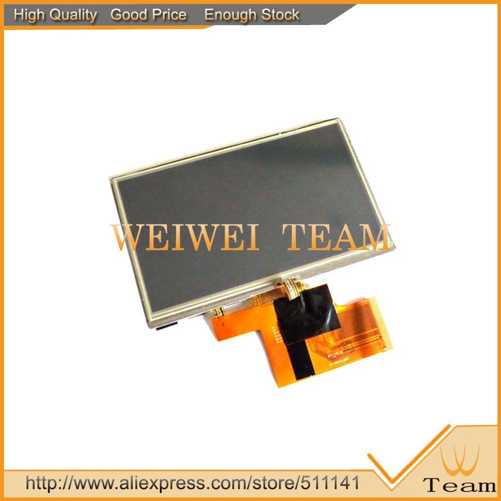 Remplacement pour écran LCD 5