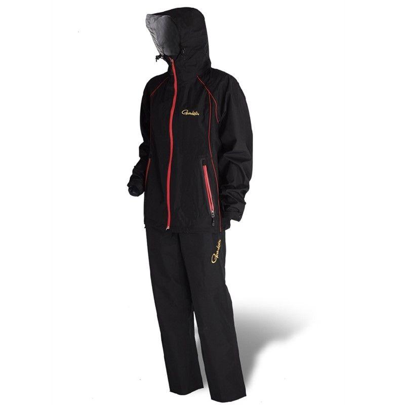 2017 NOUVEAU Gamakatsu De Pêche veste parka costume imperméable Respirant Coupe-Vent GM-3396 Garder au chaud Automne Et Winterr Livraison gratuite