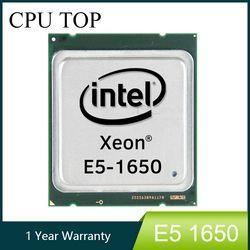 Intel Xeon E5 1650 SR0KZ 3,2 GHz 6 Core 12 МБ Кэш Socket 2011 Процессор процессор