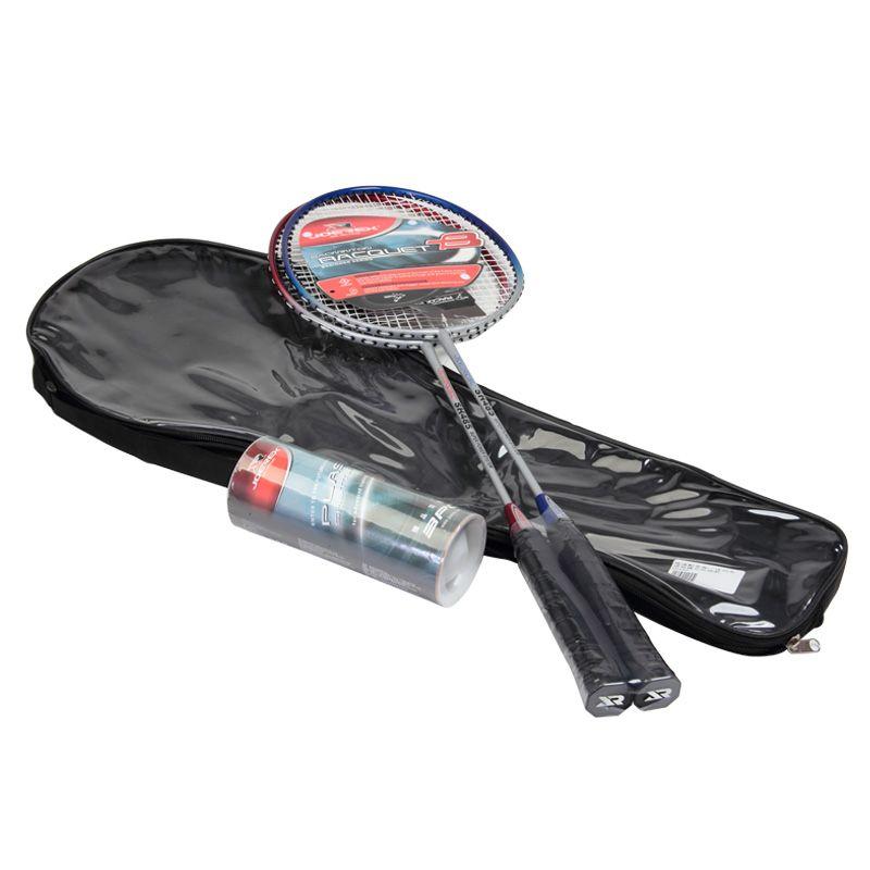 Aluminum Alloy badminton rackets T joint badminton racquet Traning racket