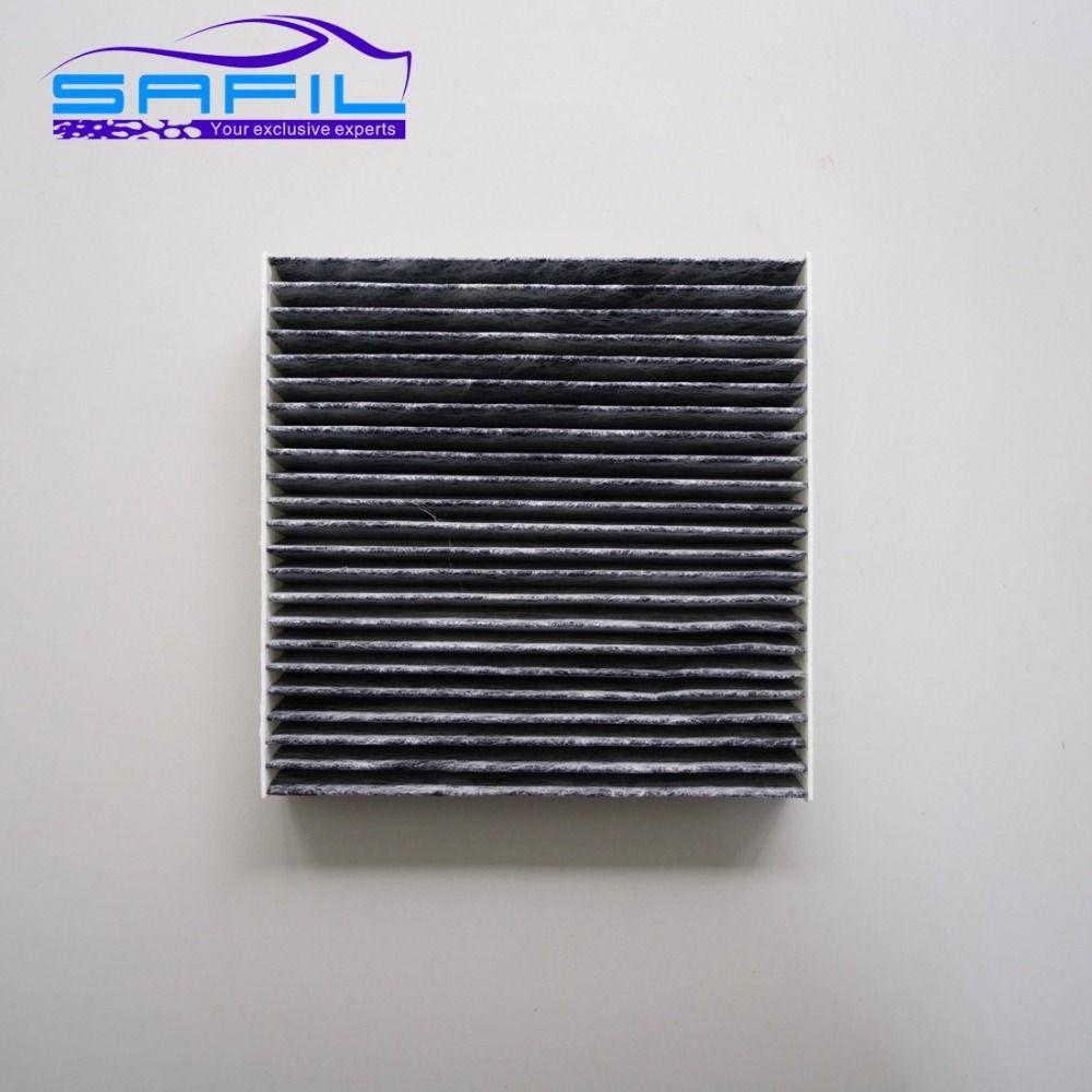Cabin Air Filter for HONDA Jazz GD1 2002-2007 80293-SB7-W03 #ST71C