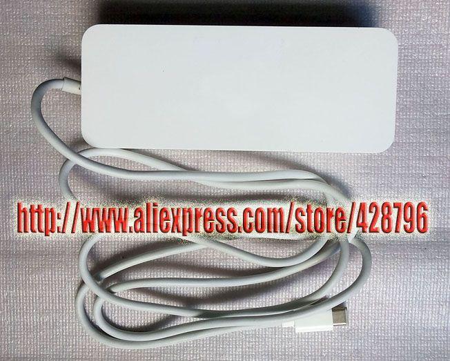 85 W Alimentation pour Mac mini A1105 661-3463 611-0372 661-3739 ADP 85 BB, fit 2usb (A1103) ou 5usb (A1283)