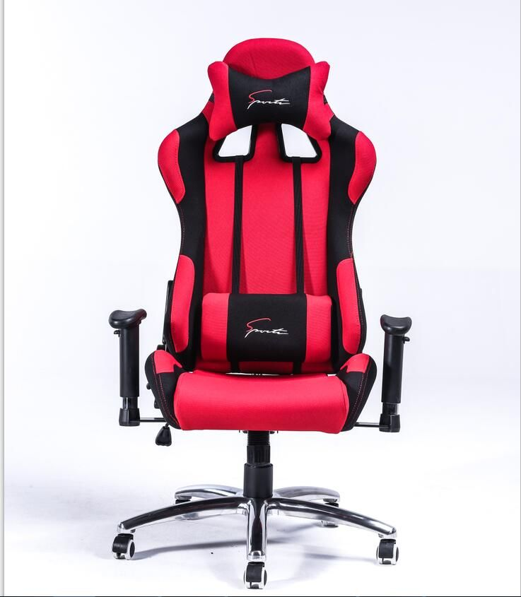 2018 new household armchair computer chair special offer staff chair with lift and swivel function Free shipping