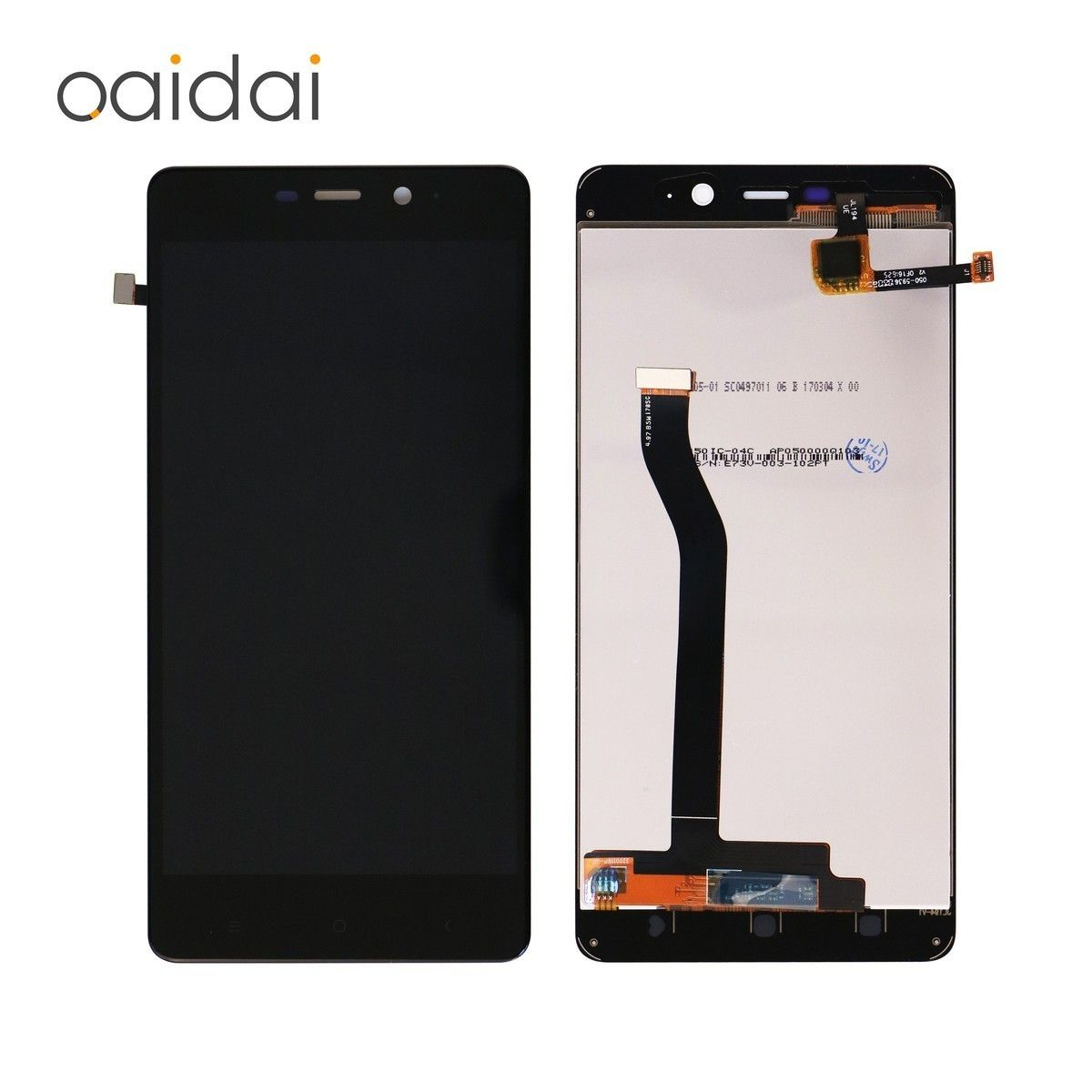 LCD Display Touch Screen For Xiaomi Redmi 4 Pro Prime Redmi 4Pro Redmi4 Pro Lcd Display Digitizer Assembly Parts 3GB / 32GB